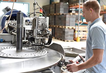 Career - Zimmermann Technische Federn GmbH