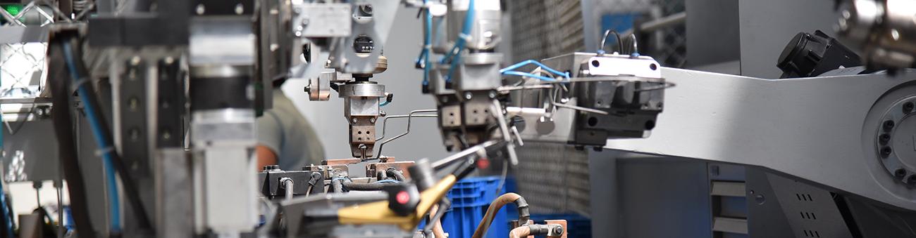 Roboter Drahtrahmen