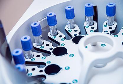 Technische Federn für den Medizintechnik Bereich