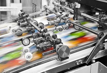 Technische Federn für den Maschinen- und Anlagenbau