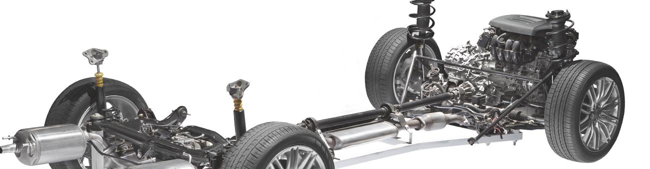 Automotive - Zimmermann Technische Federn GmbH