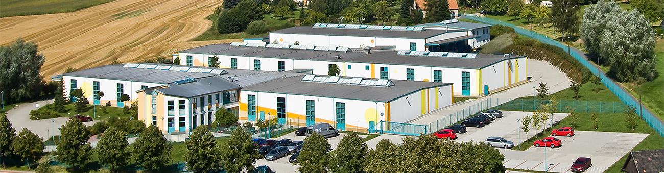 Unternehmen Leutersdorf